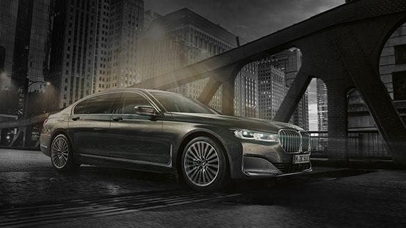 BMW Privilages